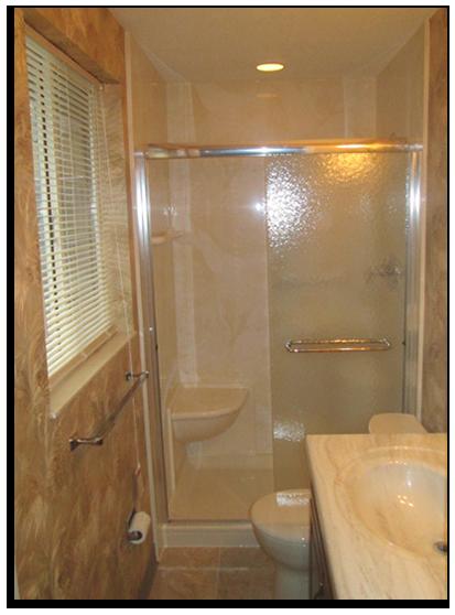 Creative Bath Systems