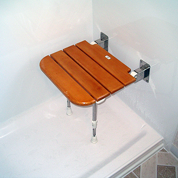 ADA Compliant Shower Seats