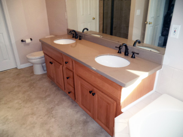 Creative Bath Systems Full Bathroom Remodels